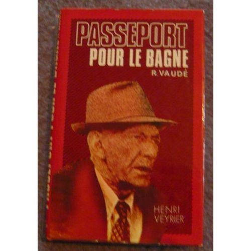 Livre - Raymond Vaudé - 01/01/1977  Paris, éditions Veyrier, 1977.