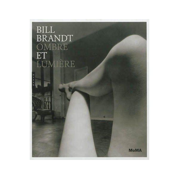 Toutes les photographies sont la propriété et le copyright de Bill Brandt.