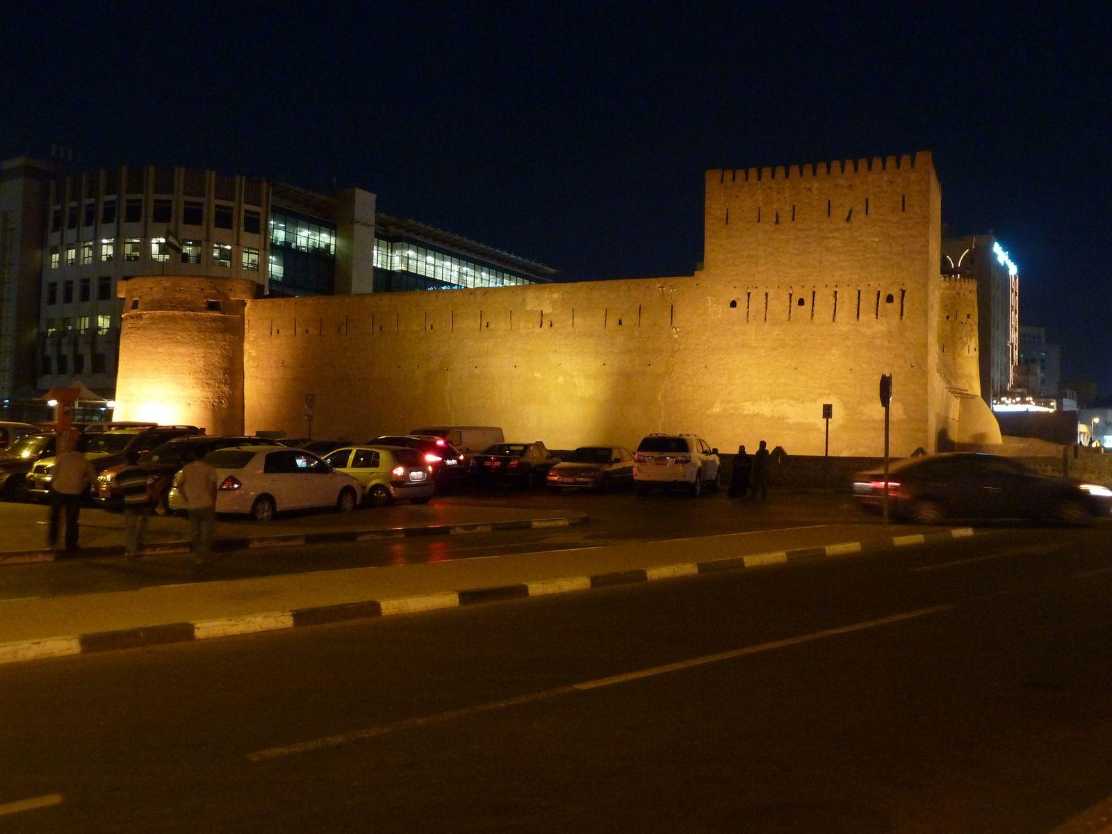 Dubaiî historique - Crédit photographique - PP