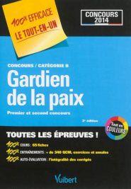 Auteur : Collectif  Date de saisie : 26/09/2013  Genre : Education, Formation  Editeur : Vuibert, Paris, France  Collection : 100 % efficace : le tout-en-un  Prix : 21.00 €