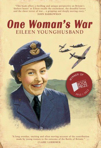 One Woman's War by Eileen Younghusband