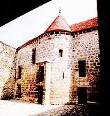 Les prisons de la Prévôté de Montlhéry