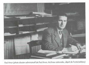 1946 -1947 - La Réforme Pénitentiaire - L'Ecole et le Centre d'Etudes Pénitentiaires