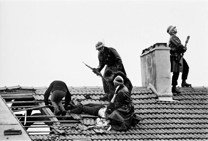 La Révolte de la prison de Nancy, 15 janvier 1972