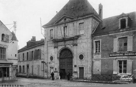 Fontevraud et Clairvaux