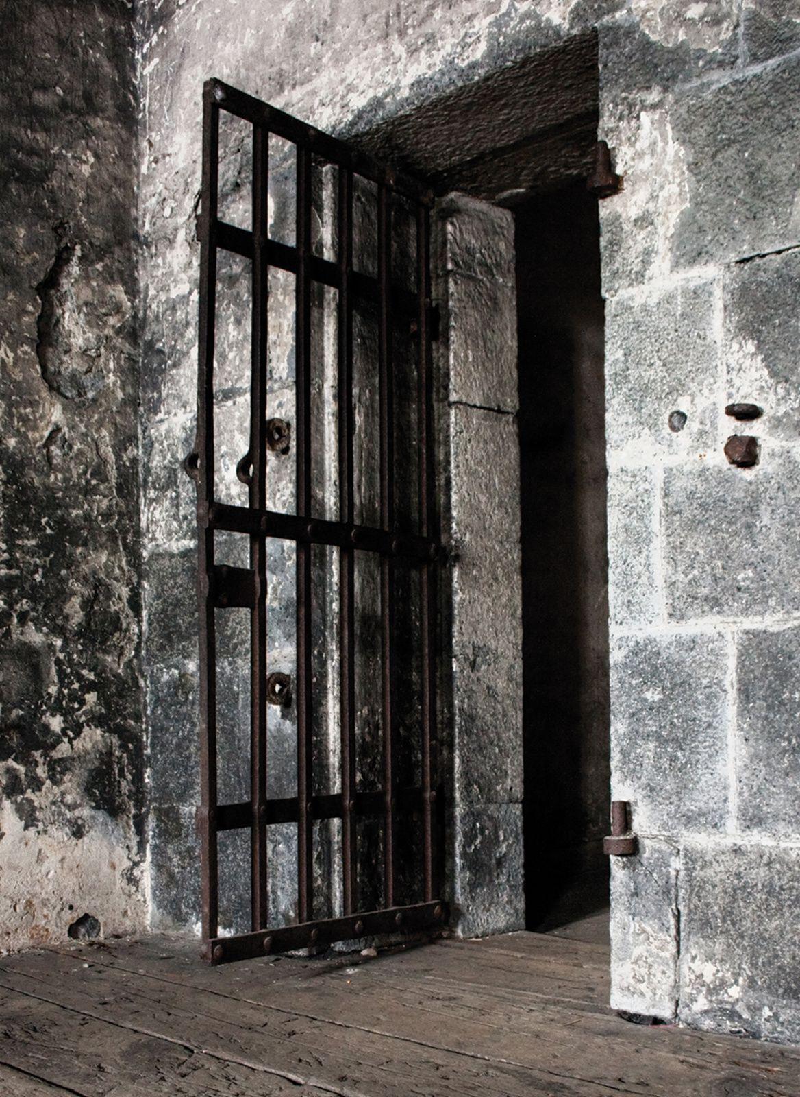 Une visite au Morrin Center dans l'ancienne prison de Québec - Auteur: Véronique Hébert