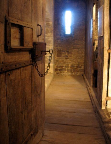 Musée de Tinchebray et Prison royale