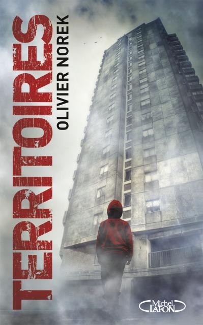 Un flic dégaine sa plume : « Territoires » d'Olivier Norek
