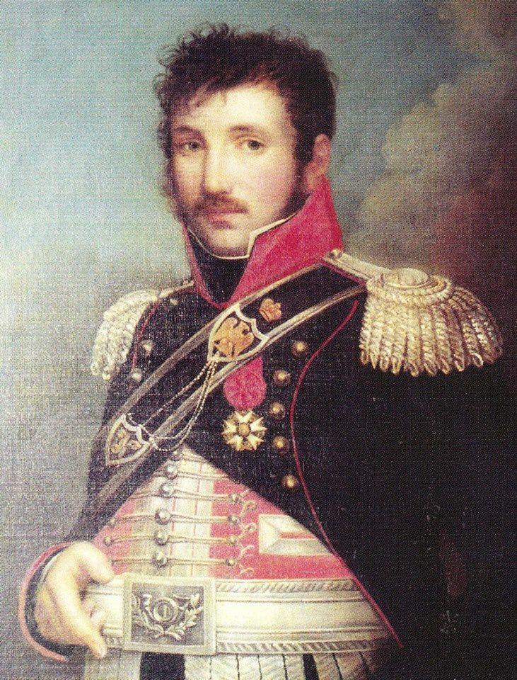 27 juillet 1794 : le gendarme Merda s'illustre ...