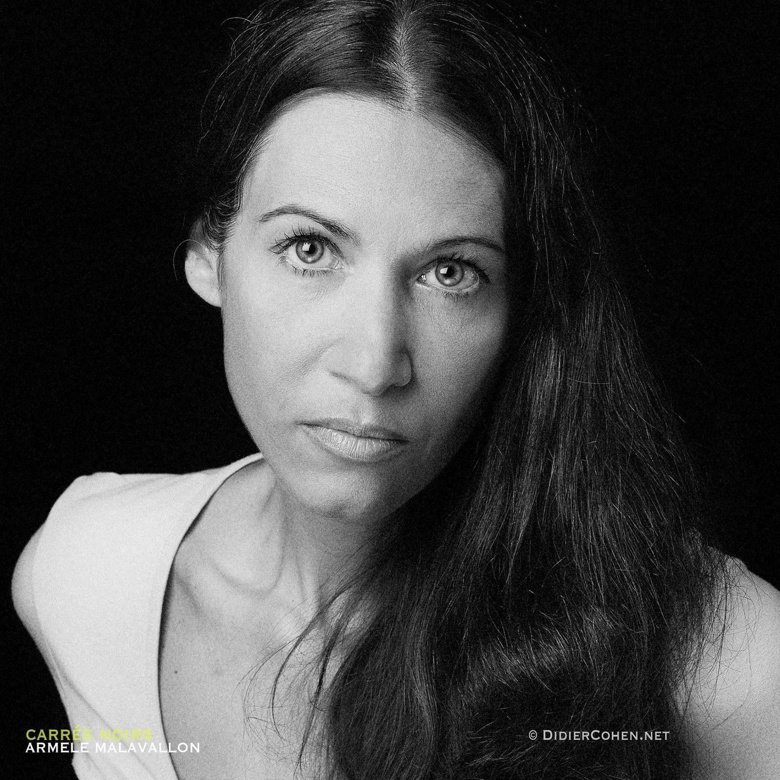 """181 – Portrait du jour : Armèle Malavallon, vétérinaire et auteur du thriller psychologique """"Dans la peau"""""""