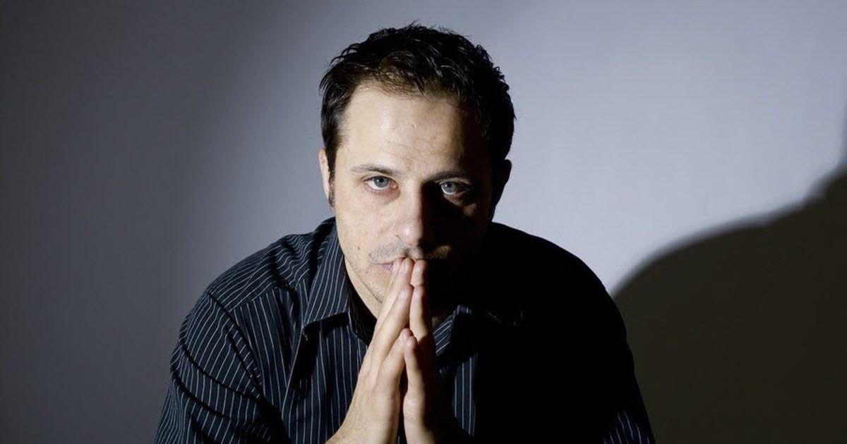 """222– Portrait du jour : Florent Marotta l'auteur du  thriller """"Les ombres d'OaKland"""""""