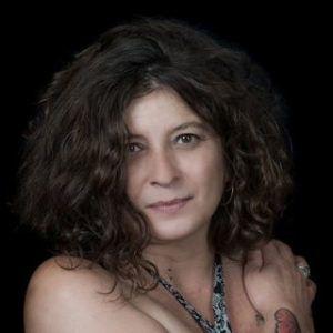 """251 – Portrait du jour : Gwénaëlle Fradet, """"une raconteuse d'histoires à fleur de peau"""""""