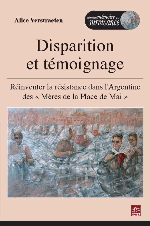 Auteur : Alice Verstraten  Date de saisie : 03/01/2014  Genre : Politique  Editeur : Hermann, Paris, France  Collection : Mémoire et survivance