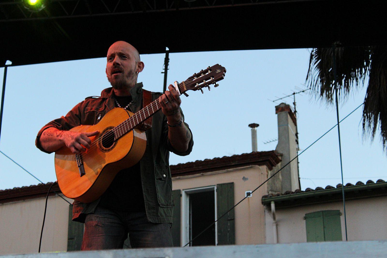 Concert Bilbano Medellin