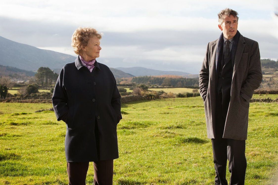 Philomena 2013 avec 4 nominations
