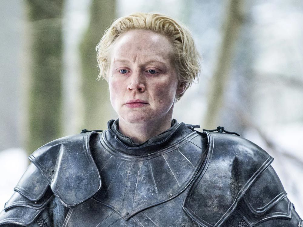 Brienne de Tarth (inter sexe)
