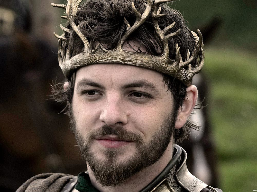 Renly Baratheon (gay)