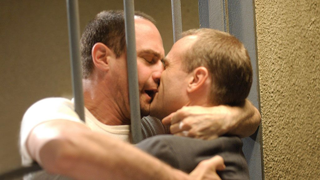 La complexe histoire d'amour et de haine entre Chris Keller & Tobias Beecher