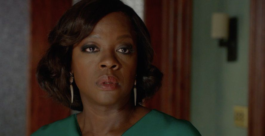 Annalise Keating (Viola Davis) – How To Get Away With Murder