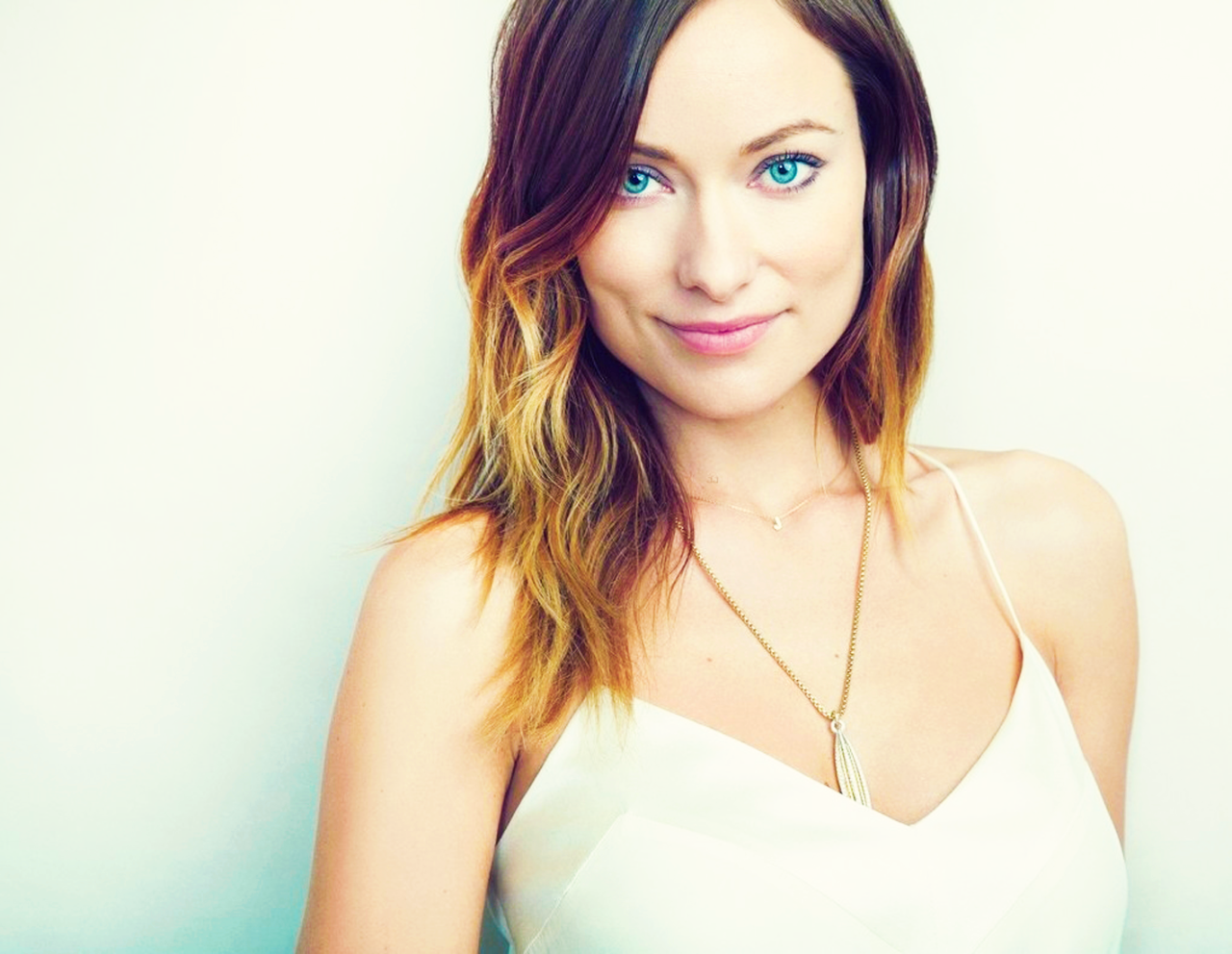Alex Kelly and Remy Hadley (Olivia Wilde) – The OC and House