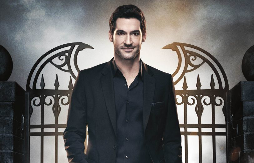 Lucifer Morningstar (Tom Ellis) – Lucifer