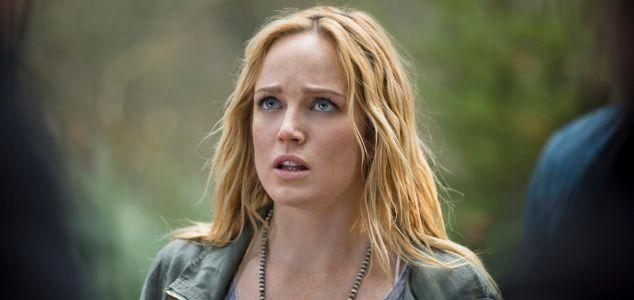Sara Lance (Caity Lotz) – Arrow