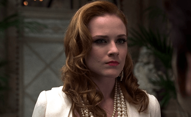Sophie-Anne Leclerq (Evan Rachel Wood) – True Blood