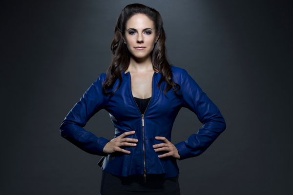 Bo Dennis (Anna Silk) – Lost Girl