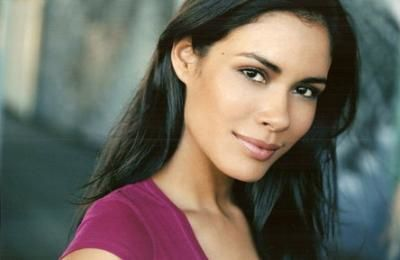 Anna Taggaro (Daniella Alonso) – One Tree Hill