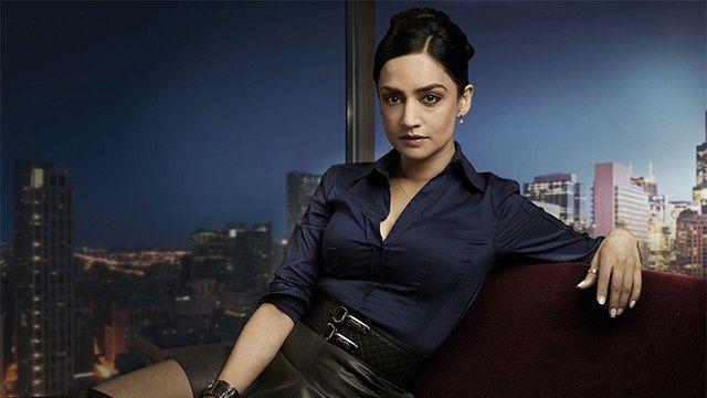 Kalinda Sharma, The Good Wife