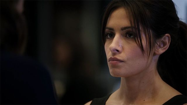 Sameen Shaw, Person of Interest