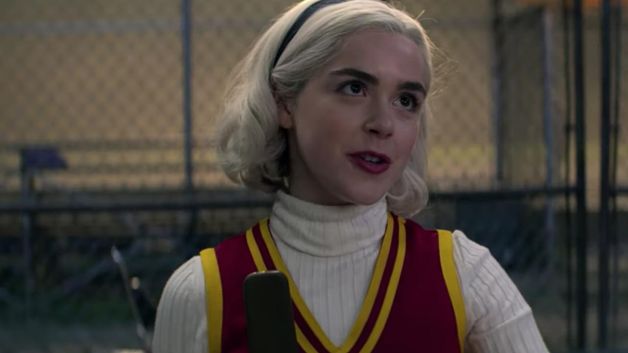 Netflix dévoile la bande-annonce de la saison 3 des Nouvelles Aventures de Sabrina