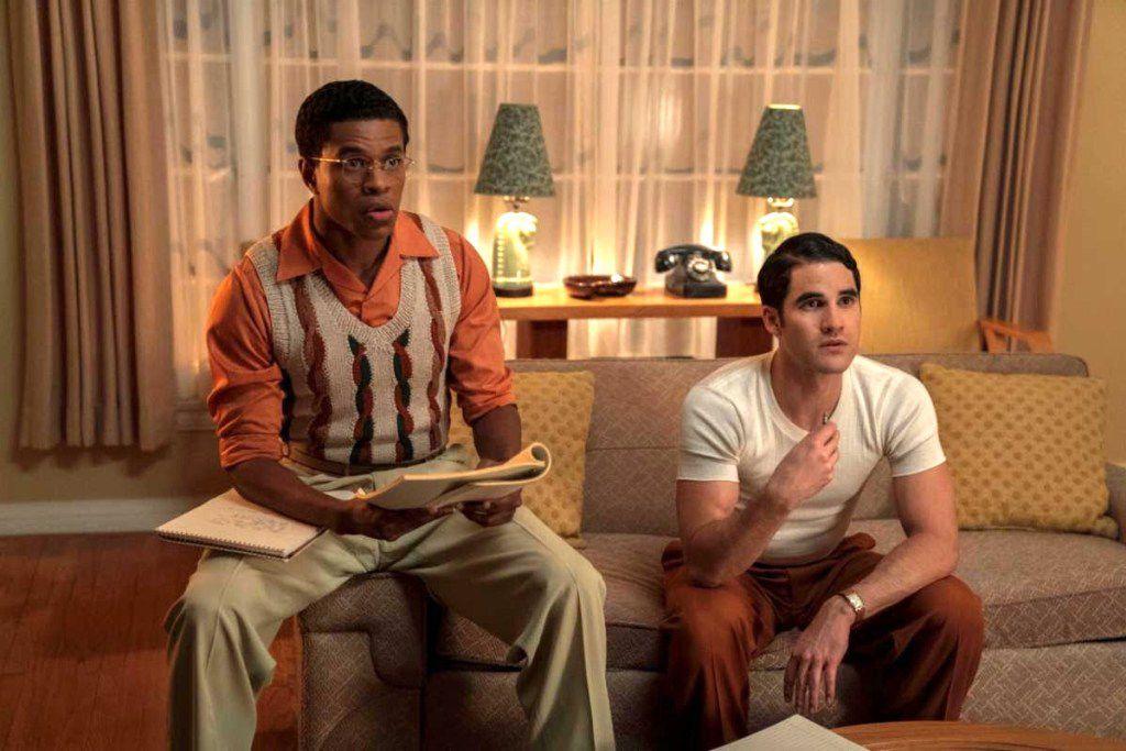 Hollywood : découvrez les premières images de la série Netflix de Ryan Murphy