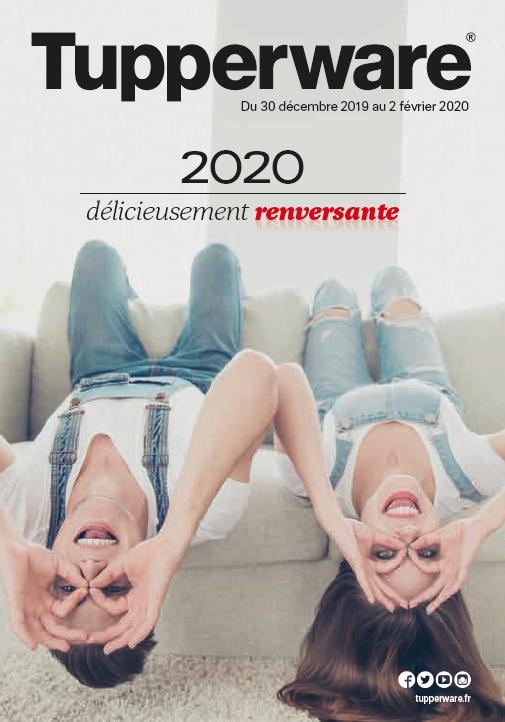Promotion Janvier 2020
