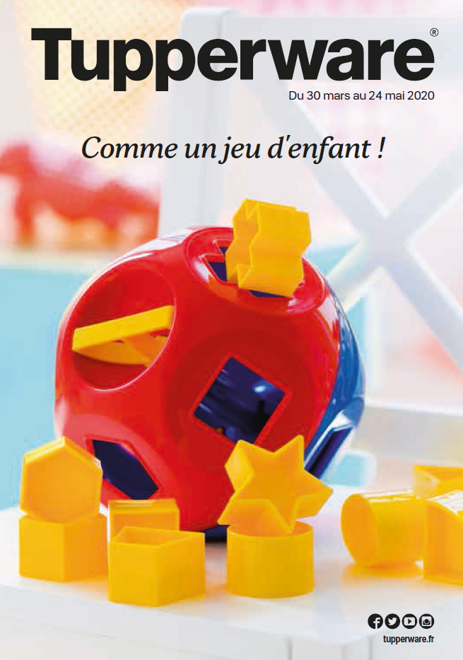 Mini catalogue enfant mai 2020