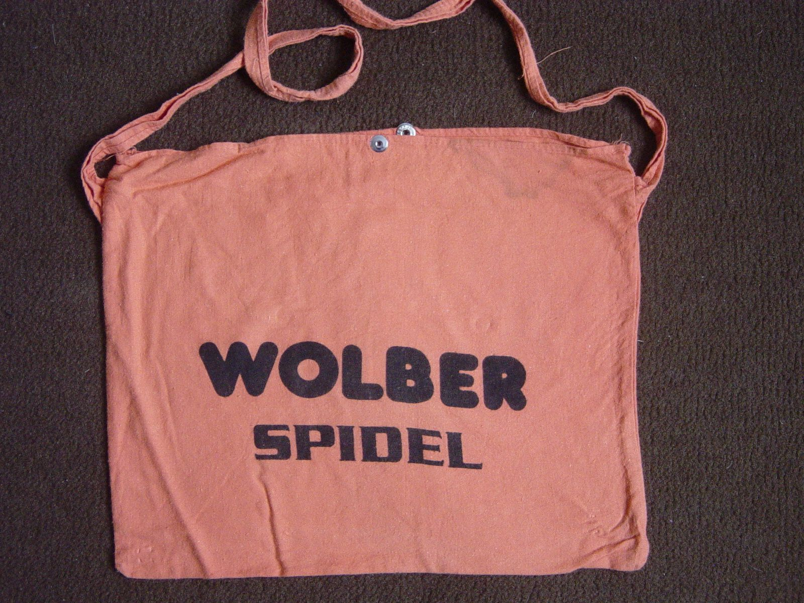 Equipe Wolber Spidel 1982