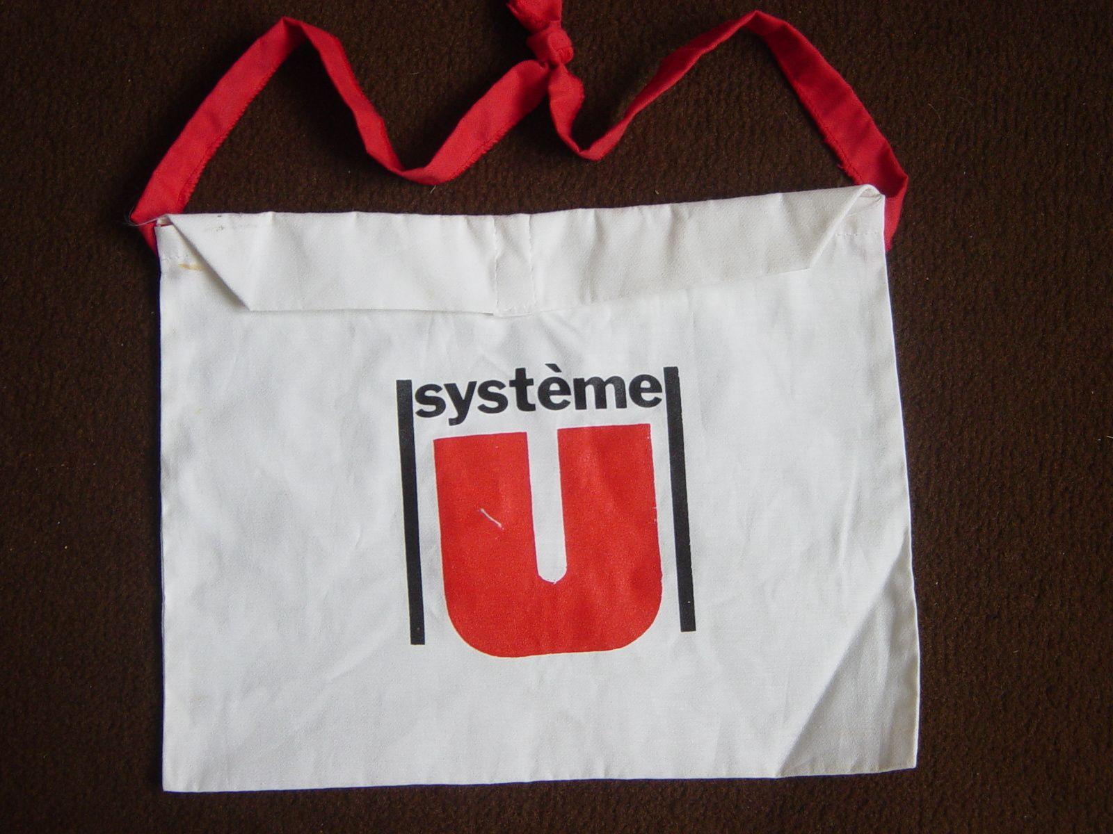 Système U 1986.