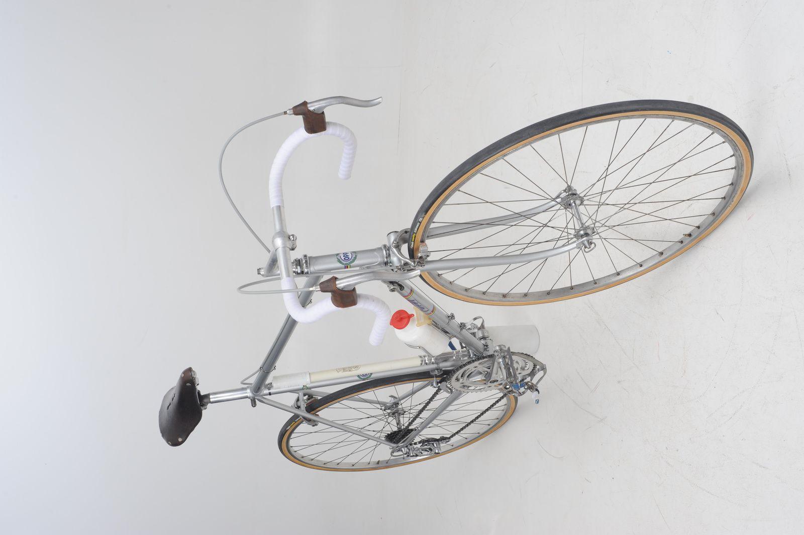 Vélo Fausto COPPI - Tricofilina 1959.