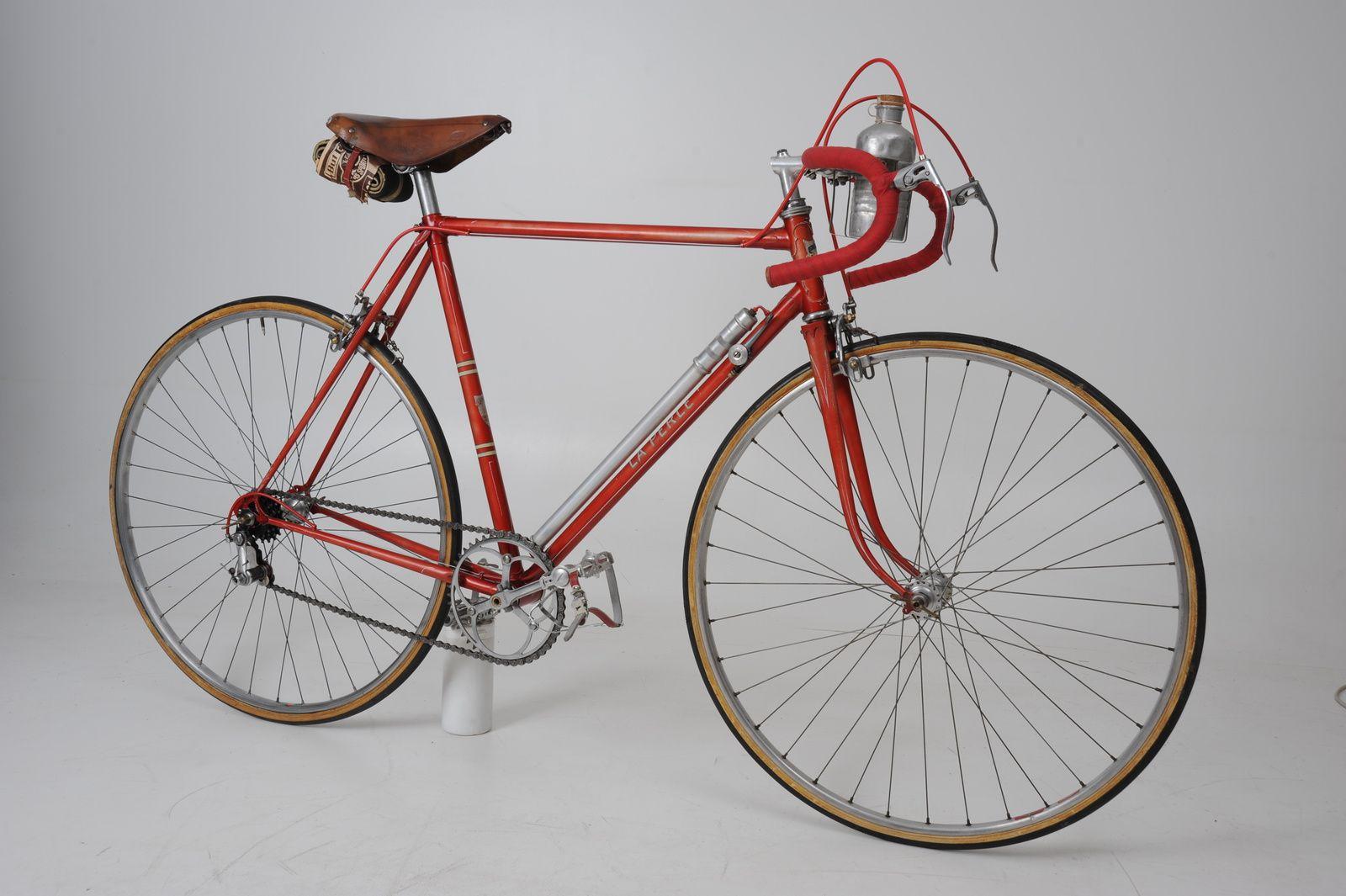 Vélo La Perle 1944