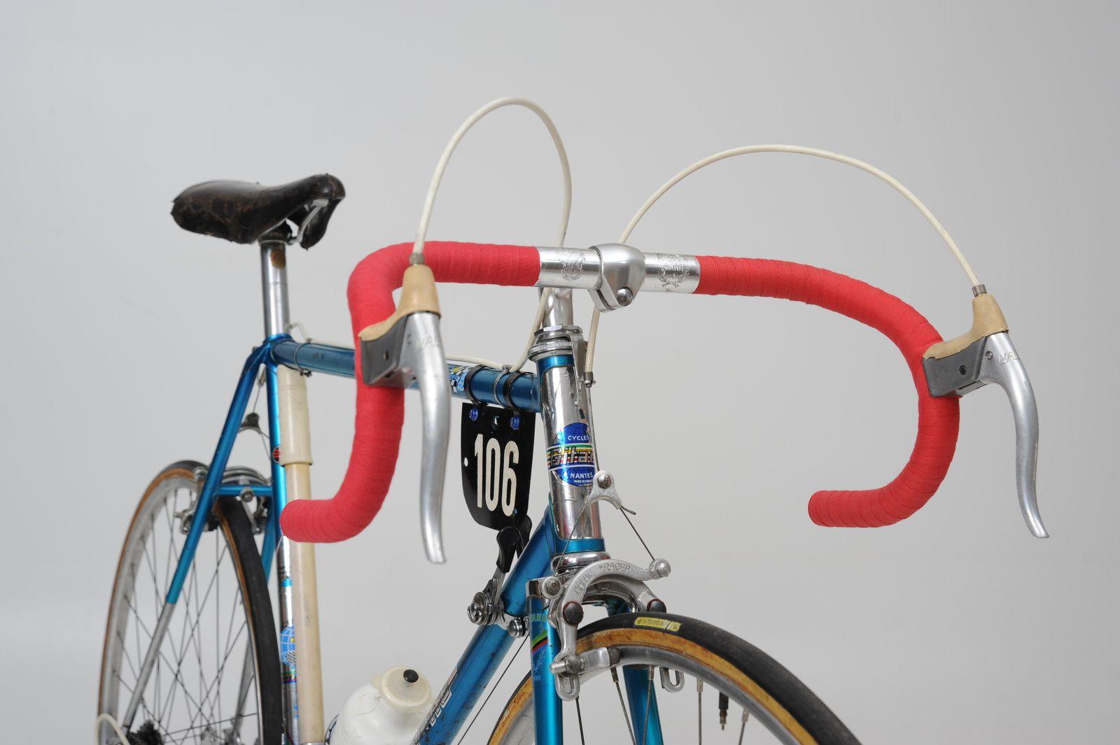 Vélo GITANE 1971.