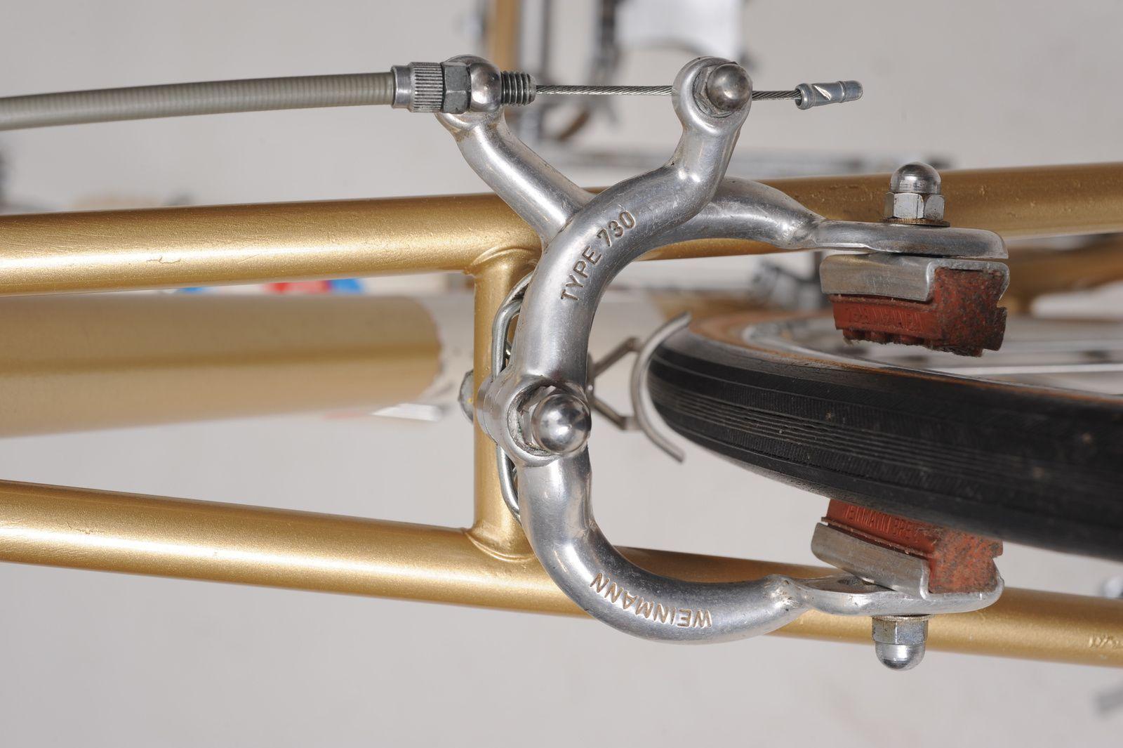 Vélo Léarco GUERRA 1958.