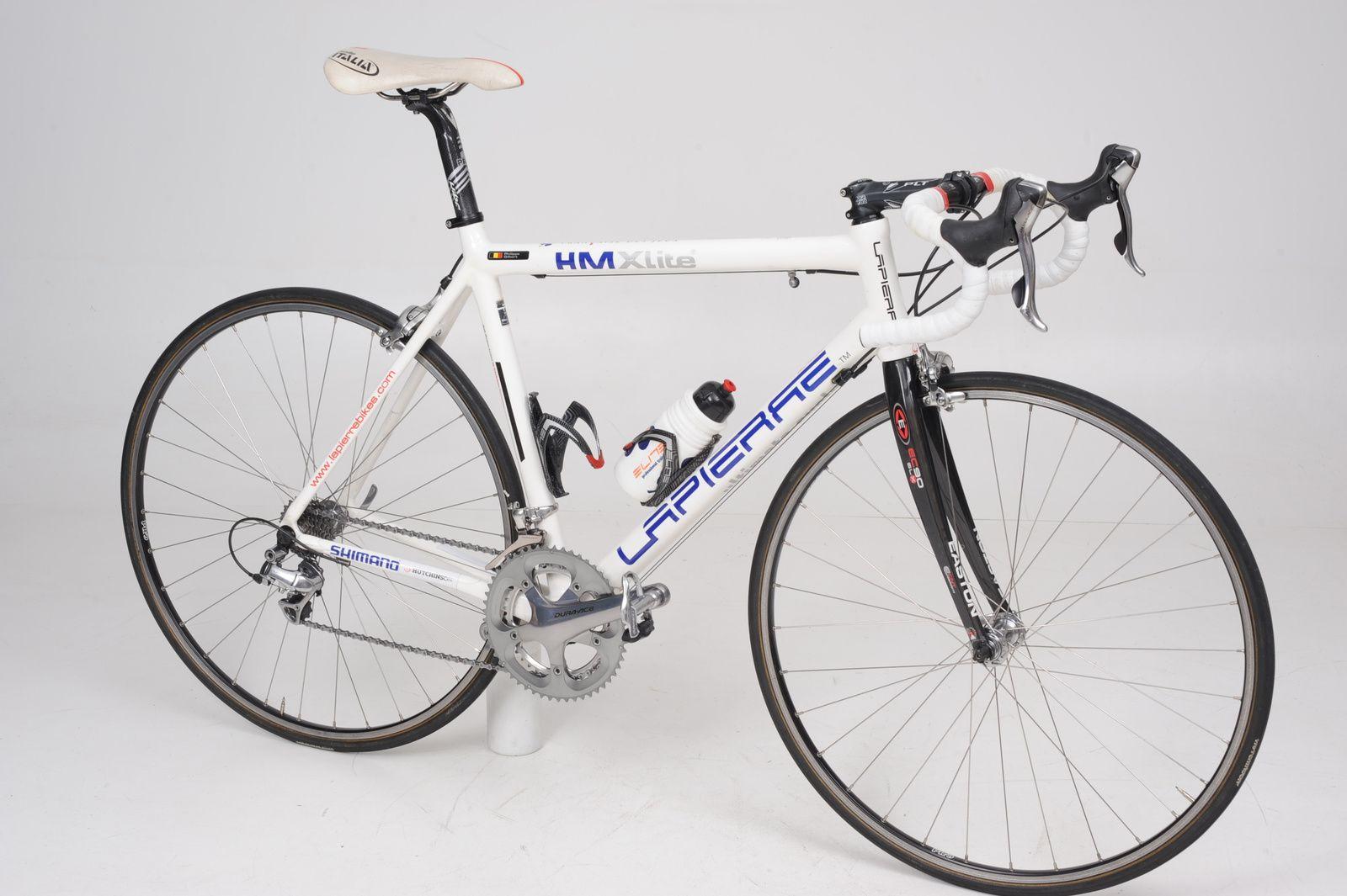 Vélo Lapierre X Lite 2008.