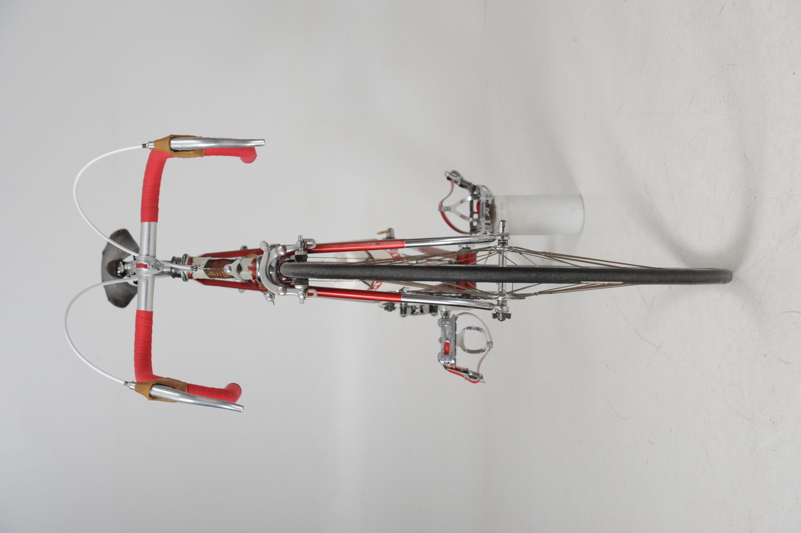 Vélo LIBERIA 1960.