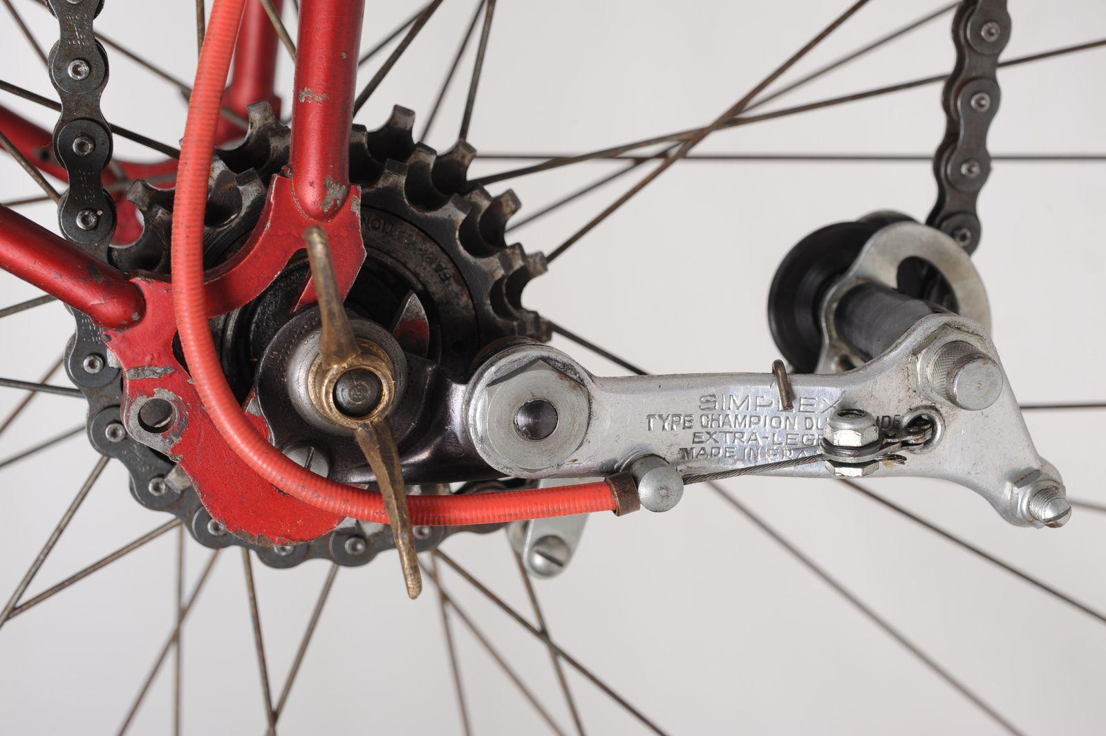 Vélo REINOR / CHIMERE 1938.