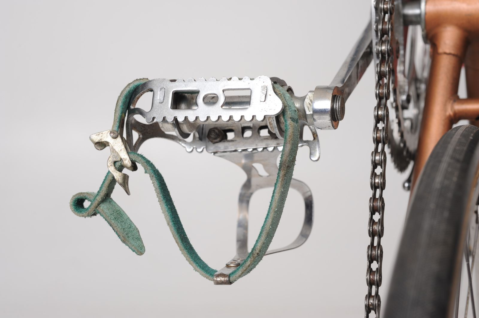Vélo LYGIE 1954.