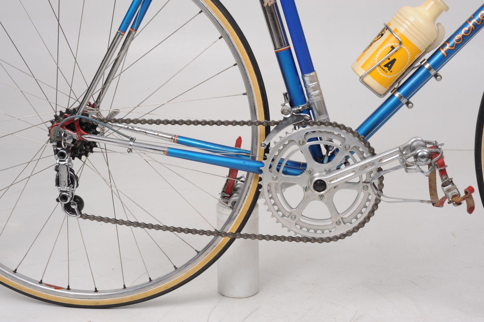 Vélo ROCHET - MARGNAT 1960.