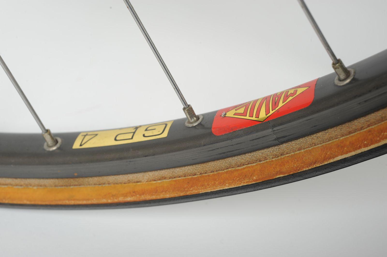 Vélo André Sablière 1986.