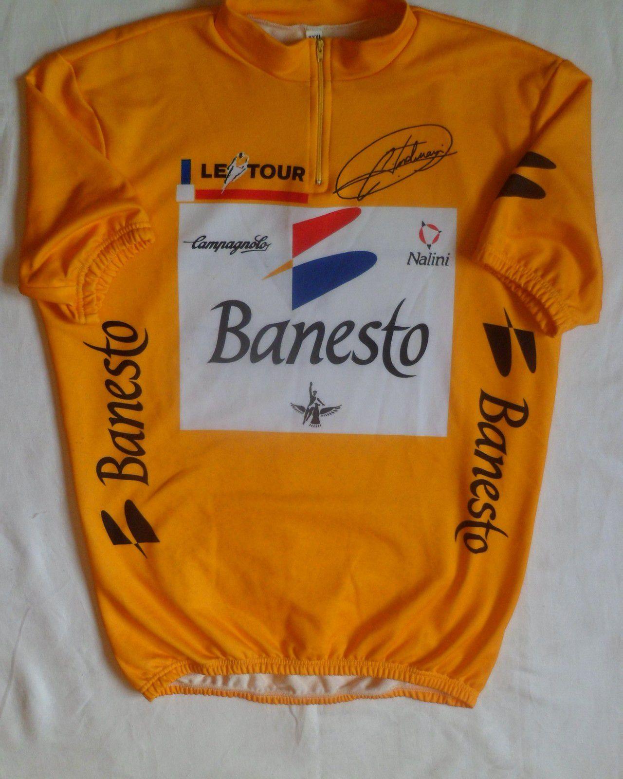 Banesto TVT 1992.