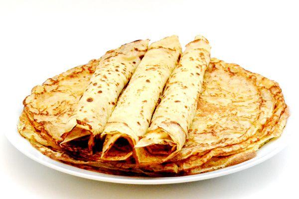 La Pâte à Crêpes Facile et Rapide
