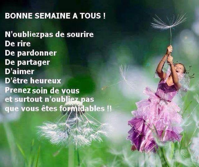 PENSEE DU JOUR!!!